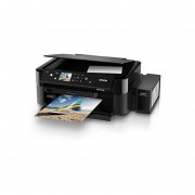 EPSON Impresora L850 37PPM Tinta Continua Calidad Fotografica C11CE31301