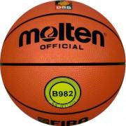 molten Basketball B982 (Indoor/Outdoor) - orange | 7