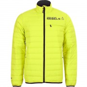 Head Skiwear Head Junior Jacket Race Team Insulated yellow