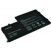 Dell Batterie ordinateur portable TRHFF pour (entre autres) Dell Inspiron 15-5547 - 3800mAh