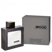 Dsquared2 He Wood Silver Wind Wood, 50 ml, EDT