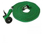 flat hose water gun spray for garden pet car washing jet spray gun