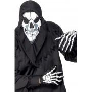 Set Halloween schelet
