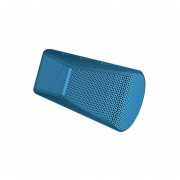 Bocina Portatil Bluetooth Logitech color Azul modelo X300