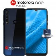 Celular Motorola Moto One Macro 64GB 4GB Single Sim