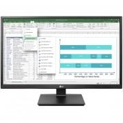 "LG 24bk550y-B Monitor Pc Ips 24"" Full Hd Classe A Colore Nero"