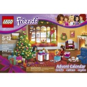LEGO LEGO Friends LEGO Friends Advent Calendar