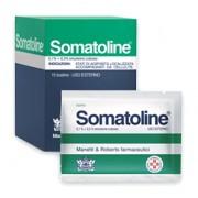 L.Manetti-H.Roberts & C. Spa Somatoline 0,1% + 0,3% Emulsione Cutanea 15 Bustine