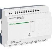 Releu intel. comp. zelio logic -20 i o -100...240 v c.a. -fără ceas -fără afișaj - Relee inteligente programabile - zelio logic - Zelio logic - SR2D201FU - Schneider Electric