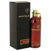 Montale Red Vetiver Eau De Parfum Spray 3.4 oz / 100.55 mL Men's Fragrances 540120