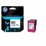 HP 301 (CH562EE) gyári tintapatron - színes