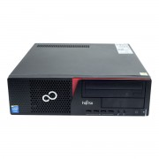 Fujitsu Esprimo E920 Intel Celeron G1820 2.70 GHz, 4 GB DDR 3, 250 GB HDD, DVD-RW, SFF, Windows 10 Home MAR