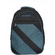 Ruf Tuf 15 inch Laptop Backpack (Black Blue) GC0000123