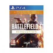 GAME PS4 igra Battlefield 1 Revolution Edition 1051891