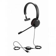 Headset Jabra Evolve 30 II, mono, USB/Jack