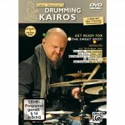 Alfred Music Drumming Kairos Claus Hessler, DVD
