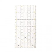 Magideal 30*15cm Clear Acrylic Ruler Quilt patchwork Acrylic Rulers Quilting Tools