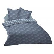 CONFORAMA Parure housse de couette 240X220 cm + 2 taies d'oreiller JOSEPHINE