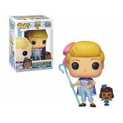 Disney Figura FUNKO Pop! Disney Toy Story 4 Bo Peep & Officer McDimples