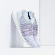 adidas Ultraboost Laceless W Ftw White/ Ftw White/ Actgrn