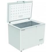 Lada frigorifica Samus LS330A+, 316 L, Clasa A+, 23 kg/24h (Alb)