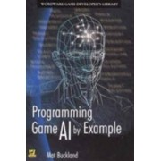 Jones & Bartlett Learning Programming Game AI By Example
