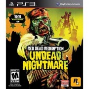 Red Dead Redemption: Undead Nightmare - Ps3 - Unissex