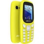 Archos Teléfono móvil Archos Core 18F Amarillo