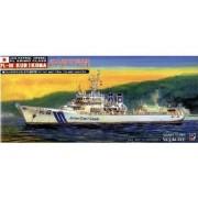 1/700 PL-06 Kurikoma Japan Coast Guard patrol boat type Erimo by Pit road
