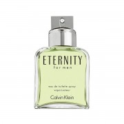 CALVIN KLEIN ETERNITY FOR MEN EAU DE TOILETTE 50ML VAPORIZADOR