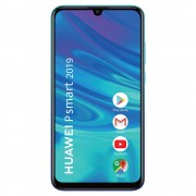 Huawei P Smart 2019 Telefon Mobil Dual Sim 64GB 3GB RAM Albastru