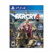 PS4 Juego Far Cry 4 Complete Edition - PlayStation 4