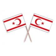 Scobitoare cu Stegulet Cipru de Nord