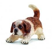 Schleich St. Bernard, Puppy Toy Figure