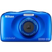 Nikon Coolpix W150 - Blauw
