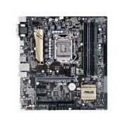 Tarjeta Madre ASUS micro ATX Z170M-PLUS 5X Protection II, S-1151, Intel Z170, HDMI, USB 2.0/3.0, 64GB DDR4, para Intel ― Requiere Actualización de BIOS para trabajar con Procesadores de 7ma Generación