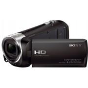 SONY Câmara de Filmar HDR-CX240 Preta