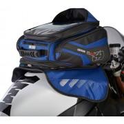 Oxford M30R Bolsa sobre depósito magnética Azul 21-30l