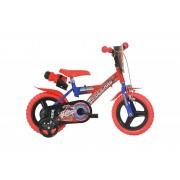 Bicicleta copii 12'' Spiderman