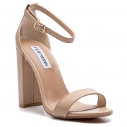Сандали STEVE MADDEN - Carrson SM11000008-03001-602 Blush Leather