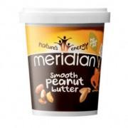 Meridian Foods Manteiga de Amendoim Macia Meridian 454g