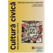 Manual cultura civica clasa 7 - Dakmara Georgescu Doina-Olga Stefanescu