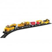 Caterpillar Kolejka, pociąg, ekspres, 55650