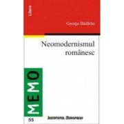 Neomodernismul Romanesc - George Badarau