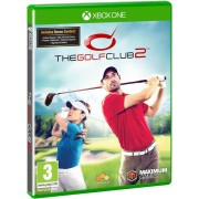 Maximum Games The Golf Club 2