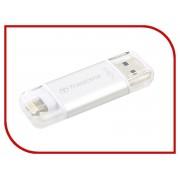 USB Flash Drive 128Gb - Transcend JetDrive Go 300 TS128GJDG300S