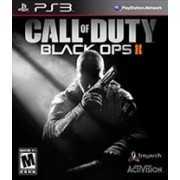 PlayStation 3 Games: Call Of Duty Black OPS 2 Age