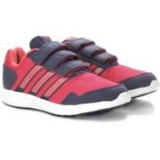 Adidas RUNFASTIC CF K Training(Pink)