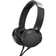 Sony MDR-XB550AP Externo supraaurales Headphones, B