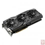 ASUS STRIX-GTX1060-6G-GAMING, GeForce GTX 1060, 6GB/192bit GDDR5, DVI/2xHDMI/2xDP, DirectCU III cooling